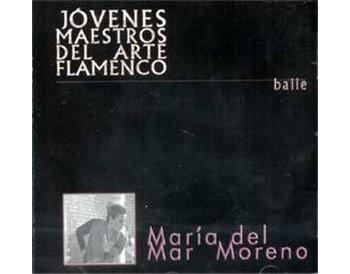 Jóvenes Maestros del Arte Flamenco