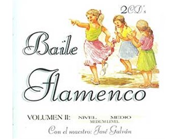 BAILE FLAMENCO VOL. 2
