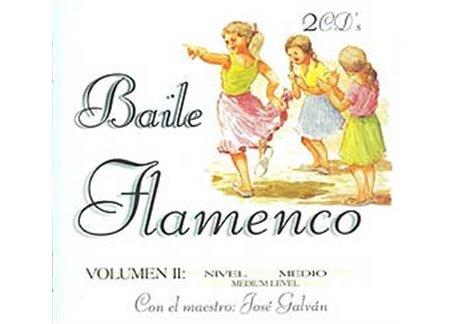 BAILE FLAMENCO VOL. 2