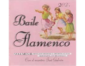 BAILE FLAMENCO VOL. 3