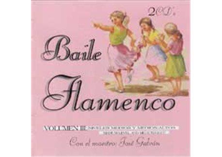 BAILE FLAMENCO VOL. 3
