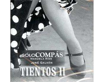 Tientos II. 2 CD