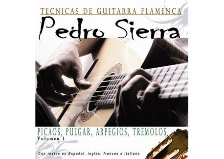 Técnicas de Guitarra Flamenca