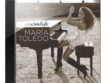 María Toledo - ConSentido