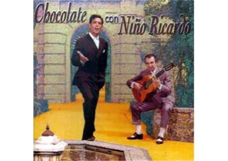 Chocolate con Niño Ricardo