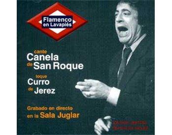 Flamenco en Lavapies. Directo en EL Juglar