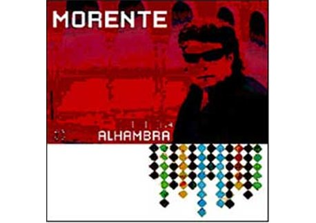 Morente sueña La Alhambra