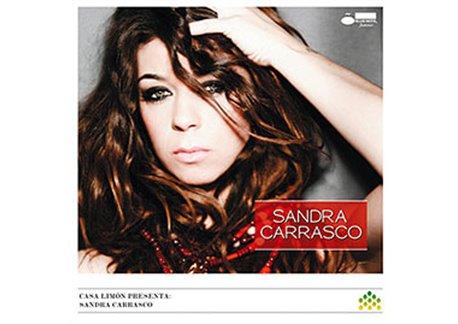 Sandra Carrasco