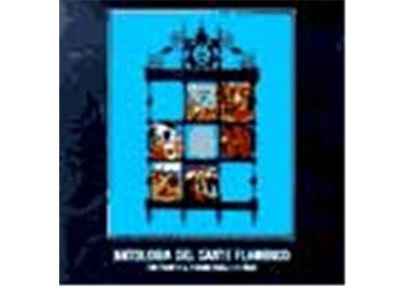 Antología del Cante Flamenco. 2 CDs