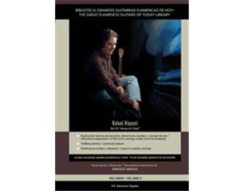 Libro de partituras del CD Alcazar de Cristal v. 2