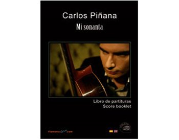 Mi Sonanta libro partituras CD