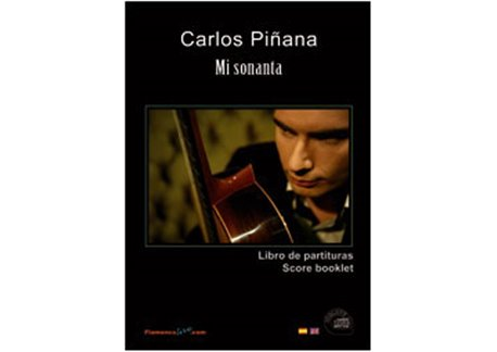 Mi Sonanta scores book/CD