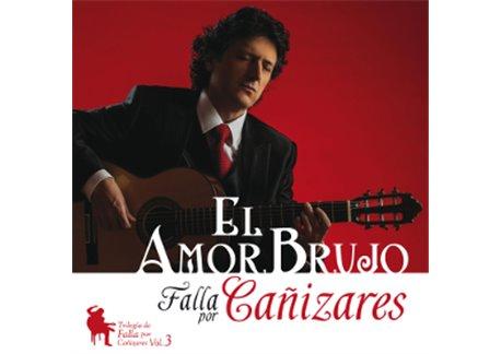 El Amor Brujo - Falla por Cañizares