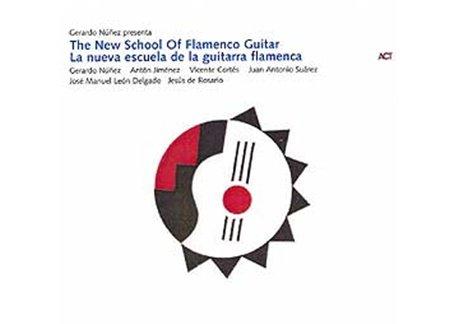 La nueva Escuela de Guitarra Flamenca