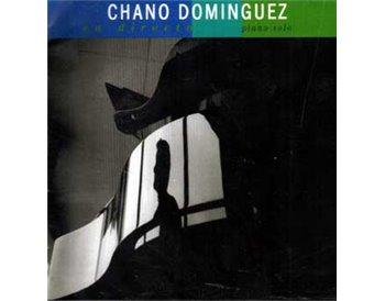 Chano Domínguez -En Directo- 2 CD