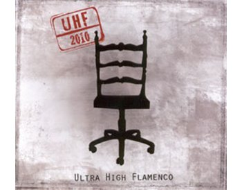 Ultra High Flamenco - New edition