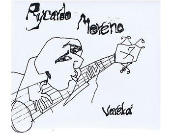 Rycardo Moreno - Varekay