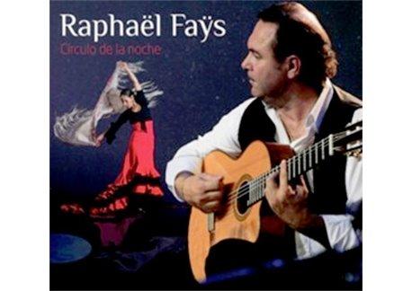 Raphael Fays - Círculo de la noche - 3cd