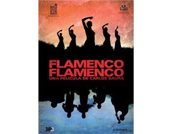 Flamenco, flamenco - DVD PAL