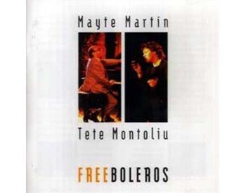 FREE BOLEROS