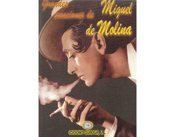 Grandes creaciones de Miguel Molina