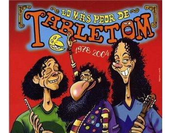 Lo más peor de Tabletom 1978-2004