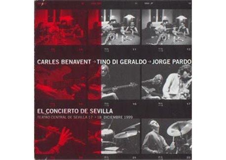 El Concierto de Sevilla