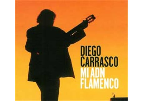 Mi ADN Flamenco
