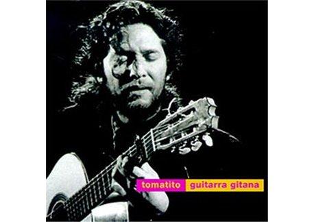 Guitarra Gitana