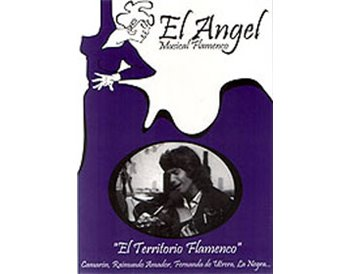 V. 3 El Territorio Flamenco. Camaron