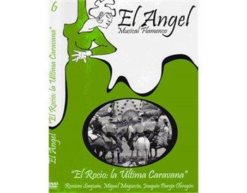 V. 6. El Rocío: La última caravana. Romero Sanjuan