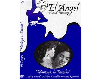 V. 4 Montoya: La Familia. Lole y Manuel