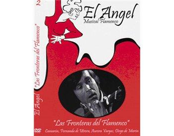 V. 2 Las fronteras del flamenco. Camarón