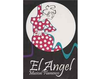 Pack El Angel: Musical Flamenco. 6 DVD