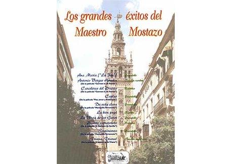 Los grandes éxitos del Maestro Mostazo