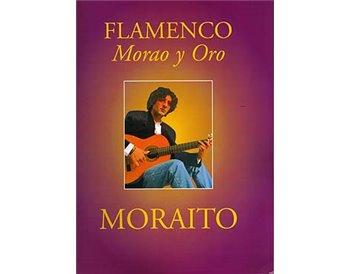 Morao y Oro. (Tablature notation)