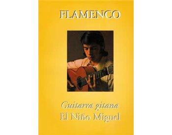 Guitarra Gitana. Partituras