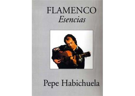 Flamenco. Esencias. (Partituras)