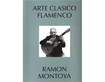 Arte Clásico Flamenco (partituras)