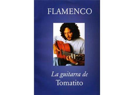 La guitarra de Tomatito (Partituras)