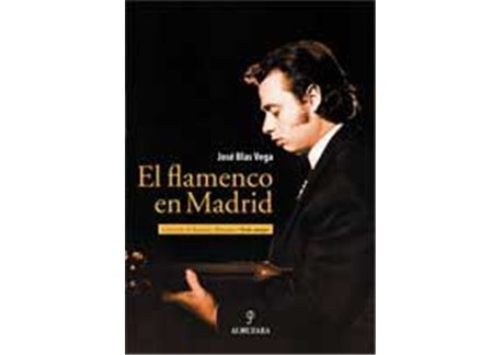 El Flamenco en Madrid