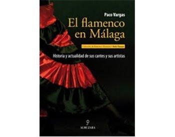 El flamenco en Málaga