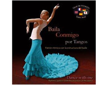 Método de baile en CD Baila conmigo x Tangos