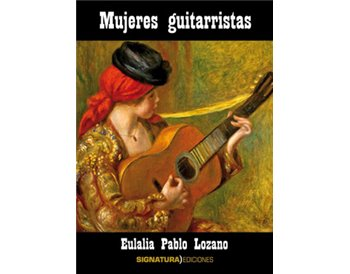Mujeres guitarristas