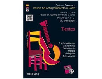 Treatise of Accompaniment to El Cante - Tientos