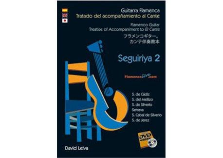 Tratado de Acompañamiento a El Cante - Seguiriya .Vol. 2