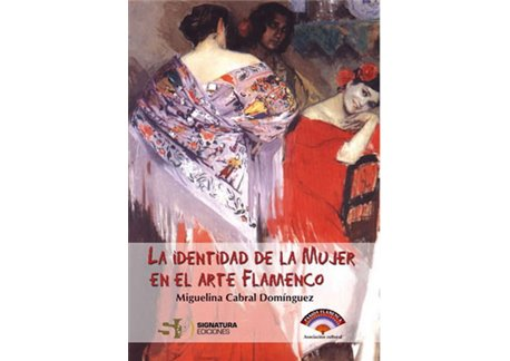 La identidad de la mujer en el arte flamenco