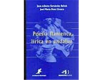 Poesía flamenca, lirica en andaluz