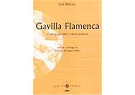 Gavilla flamenca. Coplas, decires y otros poemas