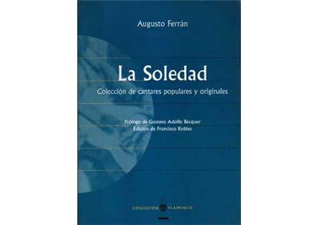 La Soledad. Colección de cantares populares y originales
